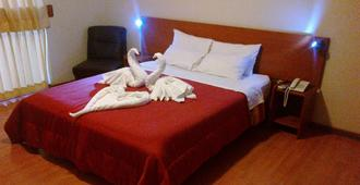 My Rouse Hotel - Chiclayo - Bedroom
