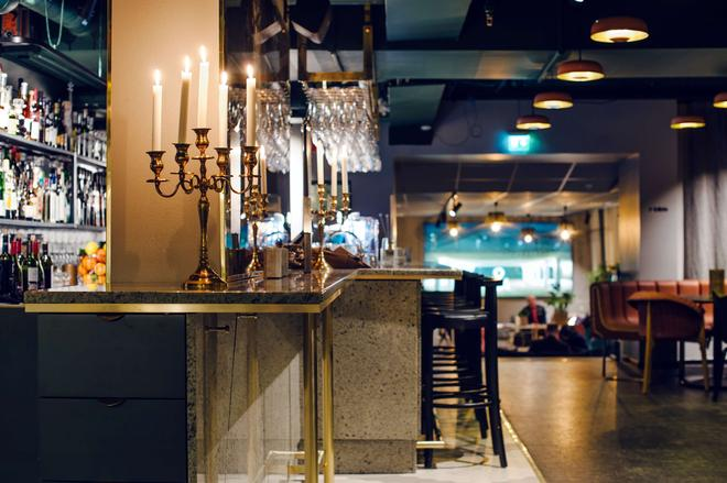 Best Western and hotel - Stockholm - Bar