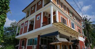 夏季賓館和旅館 - 龜島 - 建築