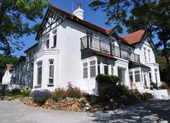 Sychnant Pass Country House - Конвей - Здание