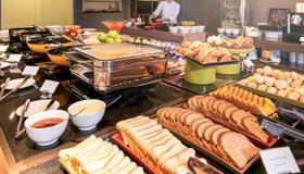 Novotel Santos - Santos - Restaurant