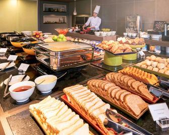 Novotel Santos Gonzaga - Santos - Restaurante