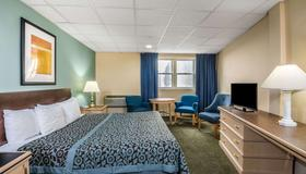 Days Inn by Wyndham Atlantic City Oceanfront-Boardwalk - Atlantic City - Chambre