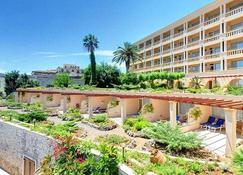 Corfu Palace - Corfu - Building
