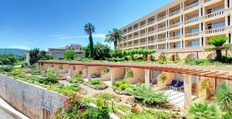 Corfu Palace - Corfu