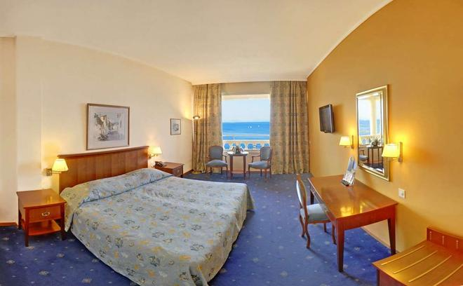 Corfu Palace - Corfu - Bedroom