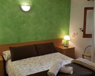 La Cuineta de Cal Triuet - Gósol - Bedroom