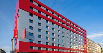 ibis Genève Centre Nations - Geneva - Building