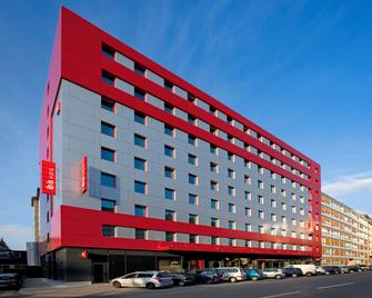 ibis Genève Centre Nations - Genf - Gebäude