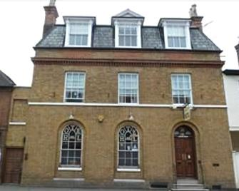The Townhouse Hotel - Maidstone - Building
