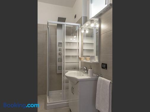 Antica Corte - Busto Arsizio - Bathroom