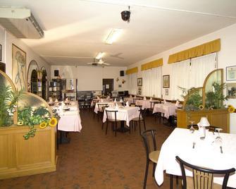 Camping Hotel Au Lac De Como - Sorico - Ресторан