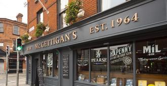 McGettigan's Townhouse - Dublin