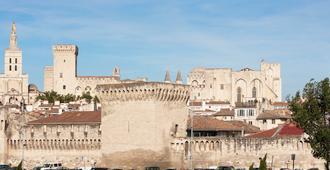 Aparthotel Adagio Access Avignon - Avignon - Extérieur