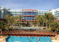 R2 Pájara Beach Hotel & Spa - Costa Calma - Κτίριο