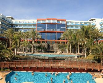 R2 Pájara Beach Hotel & Spa - Коста-Кальма - Здание