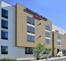 SpringHill Suites by Marriott Kingman Route 66