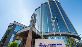 Rosslyn Dimyat Hotel Varna - Warna - Gebäude