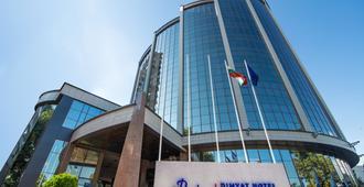 Rosslyn Dimyat Hotel Varna - Varna - Edificio