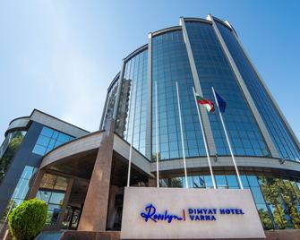 Rosslyn Dimyat Hotel Varna - Varna - Building