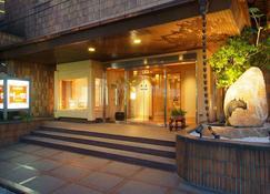 Nara Royal Hotel - Nara - Building