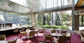 Nara Royal Hotel - Nara - Restaurant
