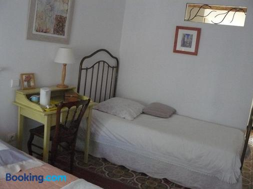 Chambres d'Hôtes de Fleurus - Pézenas - Bedroom