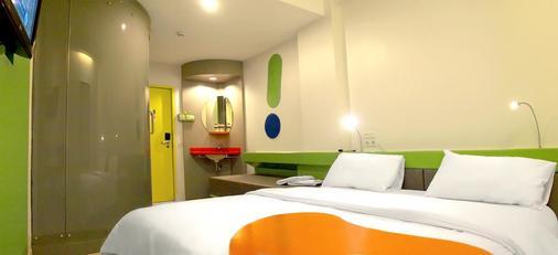 Pop! Hotel Teuku Umar - Denpasar - Makuuhuone