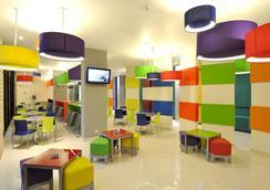 Pop! Hotel Teuku Umar - Denpasar - Ravintola