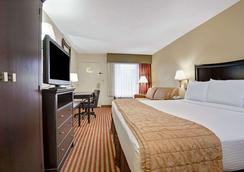Baymont by Wyndham Nashville - Nashville - Bedroom