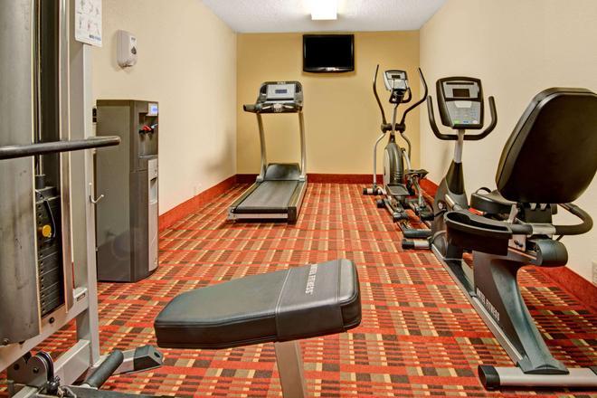 Baymont by Wyndham Nashville - Nashville - Gym