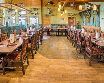 Quality Inn Ashland - Lake Superior - Ashland - Ресторан
