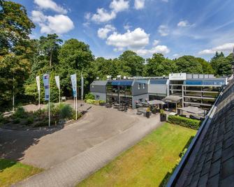 Landgoed Zonheuvel - Doorn - Edificio