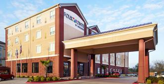 Four Points by Sheraton Houston Hobby Airport - Houston - Edificio