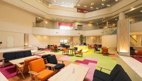 Hotel Fukuracia Osaka-Bay - Osaka - Lounge