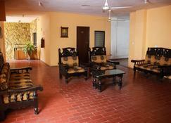 Hotel Ma Ines - Tecoman
