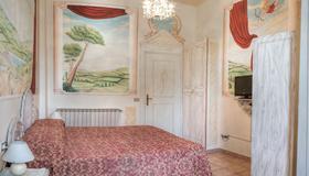 Hotel Masaccio - Firenze - Camera da letto