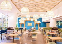 Novotel Bucharest City Centre - Bucharest - Restaurant