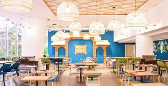 Novotel Bucharest City Centre - בוקרשט - מסעדה
