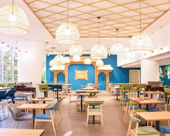 Novotel Bucharest City Centre - Bucareste - Restaurante