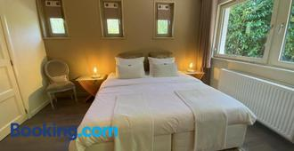 Studio & Appartement au Lac - Spa - Bedroom