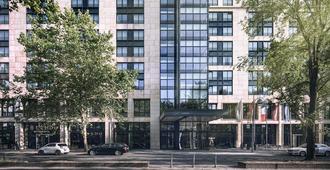 鉑爾曼柏林施維澤霍夫酒店 - 柏林 - 柏林 - 建築