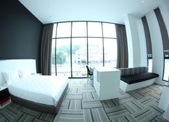 Beverly Hotel - Taiping - Makuuhuone