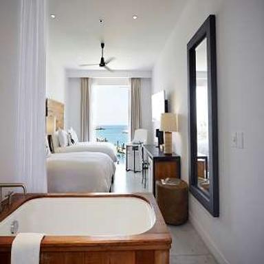 Hotel El Ganzo - San José del Cabo - Bathroom