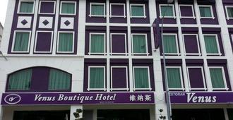 Venus Boutique Hotel - Malacca - Edificio