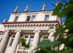 Platinum Palace - Wrocław - Edificio