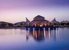 Mövenpick Beach Resort Al Khobar - Al Khobar - Edificio