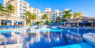 Occidental Costa Cancun - Cancún - Pool