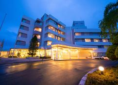 Kesennuma Plaza Hotel - Kesennuma - Building