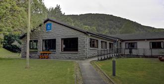 Aviemore Youth Hostel - Aviemore - Building